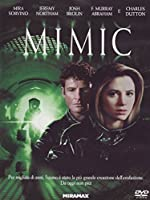 Mimic [Italian Edition]