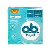 o.b. - Orginal Super - Tampones - 56 unidades...