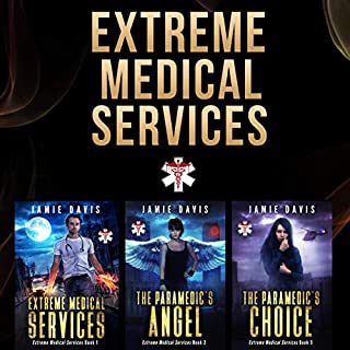 Extreme Medical Services Box Set, Vol 1 - 3: Medical Care of the Fringes of Humanity                   By:                                                                                                                                 Jamie Davis                               Narrated by:                                                                                                                                 Roberto Scarlato                      Length: 20 hrs and 15 mins     21 ratings     Overall 4.3