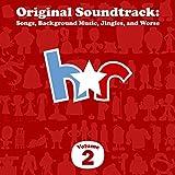 Homestar Runner Original Soundtrack Volume 2