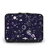Yinghao Tablette Sac 10 1 Fasion Laptop Sleeve Notebook Case pour 12 13 3 14 15 4 15 6 17 Pouces Ordinateur pour Samsung iPad ASUS Acer Lenovo-Espace_17 Pouces