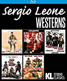 Sergio Leone Westerns: Five Film Collection (5 Blu-Ray) [Edizione: Stati Uniti]