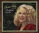 Songtexte von Carole King - A Holiday Carole