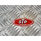 STP キーホルダー 添加剤 ケミカル ラバーキーホルダー アメリカ雑貨 アメリカン雑貨