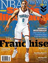 sports illustrated october 2016