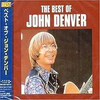 Best by John Denver (2002-10-02)