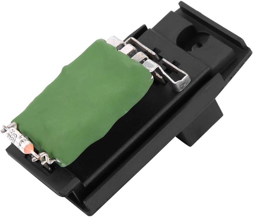 Resisto del motor del ventilador, resistencia del control del ventilador del ventilador del calentador del motor del coche para Ford FOCUS MONDEO COUGAR 1311115