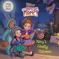 Krista Tucker Disney Junior Fancy : Nancy's Ghostly Halloween