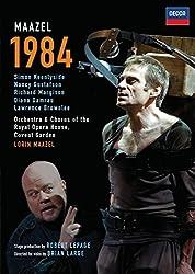 Lorin Maazel: 1984 (Royal Opera House)
