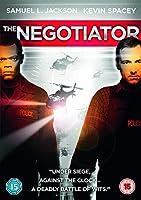 The Negotiator [DVD]