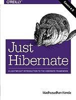 Just Hibernate: A Lightweight Introduction to the Hibernate Framework