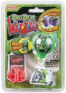 Duncan Bio Series Wiz-Z-Zer Yo Yo