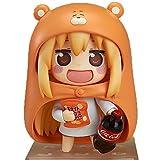 Ruoruo Himouto Umaru Chan Nendoroid Action UMR Figure Toy