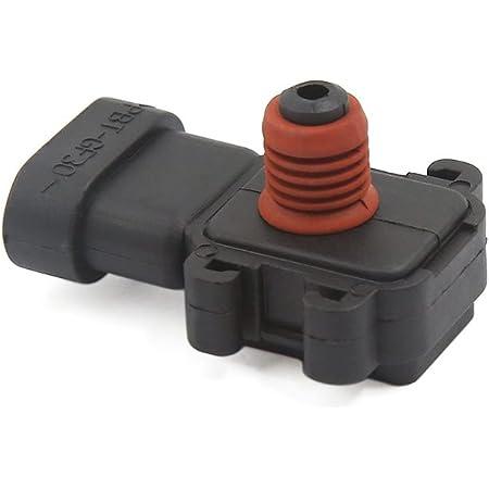 New Premium Manifold Pressure MAP Sensor GM AS59