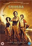 Sahara [Edizione: Regno Unito] [Edizione: Regno Unito]