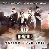 México Tour 2018 (Instrumental)