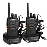 Baofeng Two Way Radios Review and Comparison