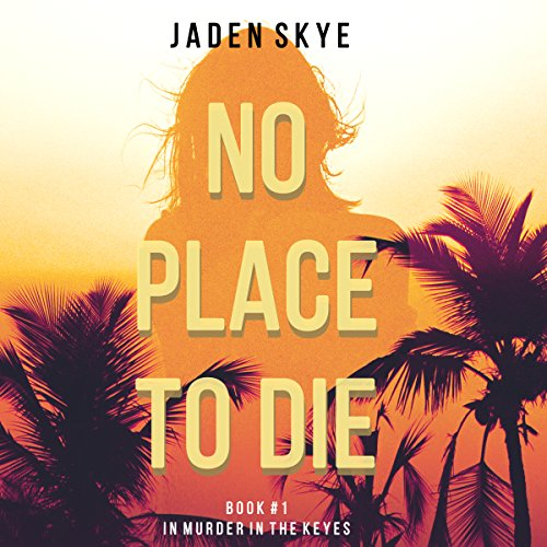 No Place to Die Titelbild