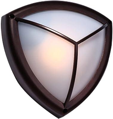 Amazon.com: CAPITAL iluminación 8071-ld Alexander 1 luz LED ...