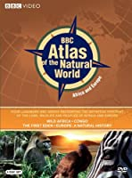 BBC Atlas of the Natural World: Africa & Europe [DVD] [Import]