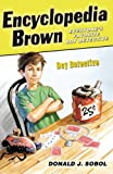 Encyclopedia Brown, Boy Detective (English Edition)