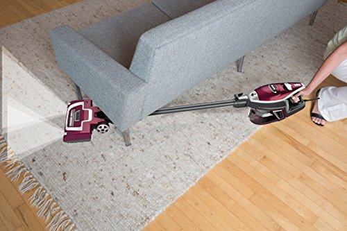 Shark Rocket DeluxePro Ultra-Light Upright Corded Stick Vacuum,...