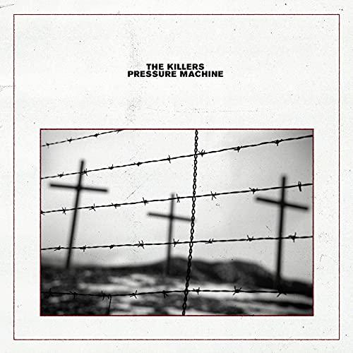 Pressure Machine (LP) [Vinilo]