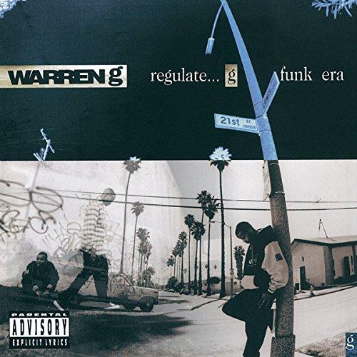 Regulate...G Funk Era [12 inch Analog]