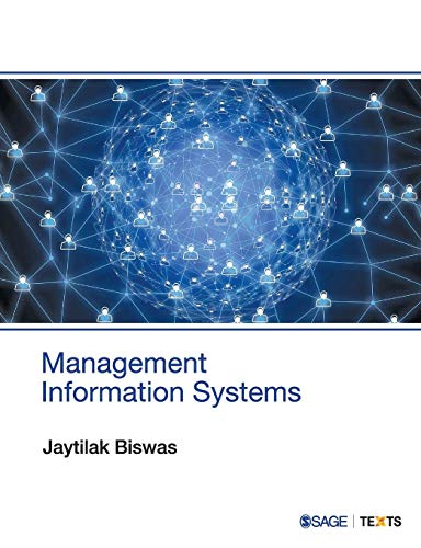 Compare Textbook Prices for Management Information Systems 1 Edition ISBN 9789353883416 by Biswas, Jaytilak