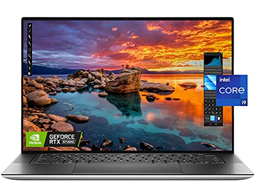 2021 Newest Dell XPS 15 9510 Laptop, 15.6' FHD+ 500 Nits...