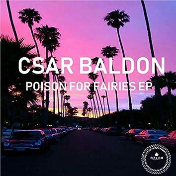 Poison For Fairies Ep