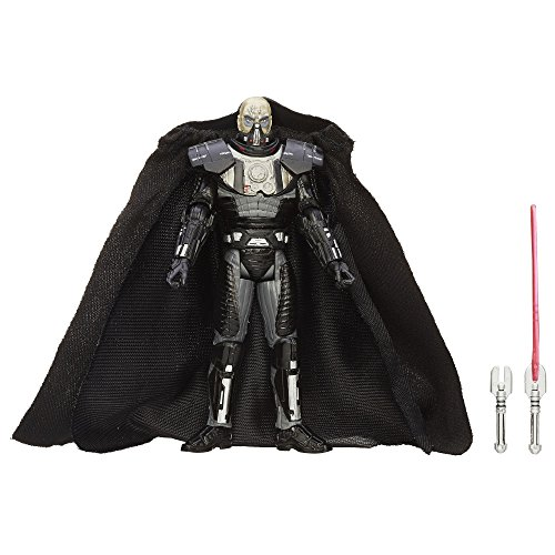 Hasbro A9107U09 - Star Wars Black Series: Darth Malgus Sith Lord - The Old Republic, 04