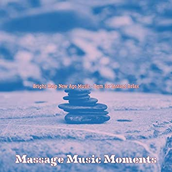 Bright Harp New Age Music - Bgm for Instant Relax
