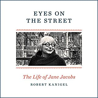 Eyes on the Street cover art