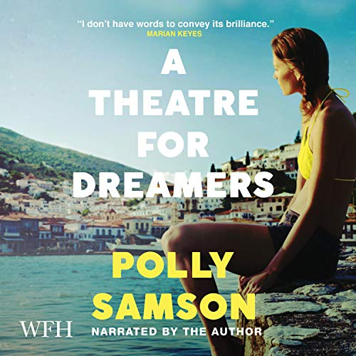 A Theatre for Dreamers cover art