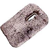 MeiZu M6s Hülle, haarige flauschige Wolle, süße Villi