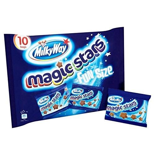 Milky Way Magic Stars Fun Size