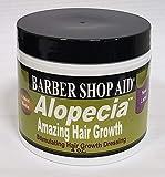ALOPECIA Amazing Hair Growth with Biotin 4oz