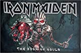 Iron Maiden Fabric Poster Flag - Book of Souls