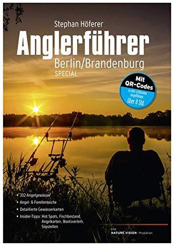 Anglerführer Berlin/Brandenburg - Special