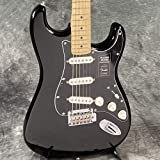 Fender/Limited Player Stratocaster Maple Fingerboard Black w/CS Fat 50s Pickups フェンダーメキシコ
