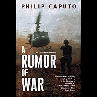 A Rumor of War cover art