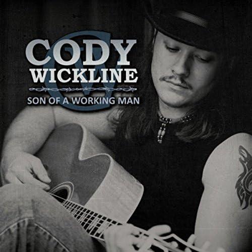 Cody Wickline