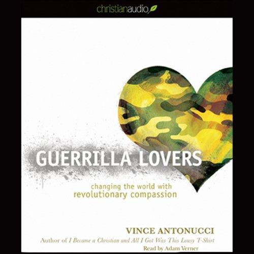Guerrilla Lovers cover art