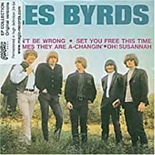 Set You Free This Time Ep by Byrds