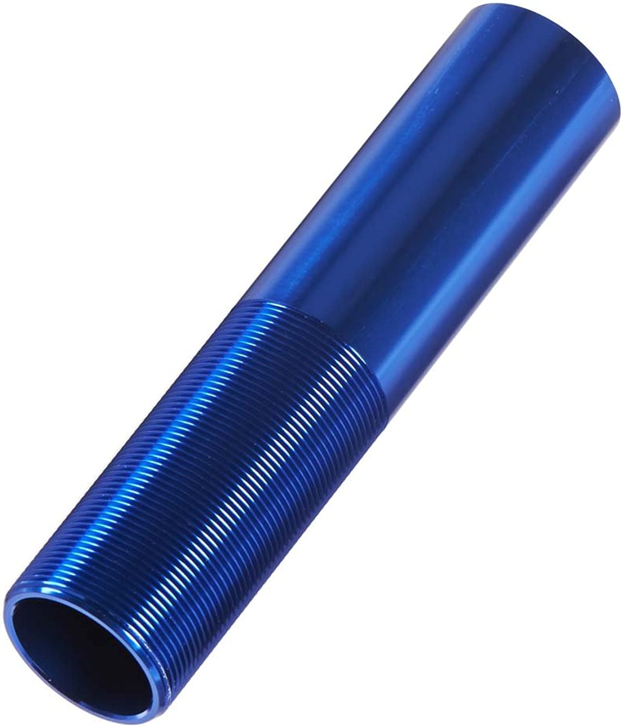 Body GTX shock (aluminum blueeanodized) (1)