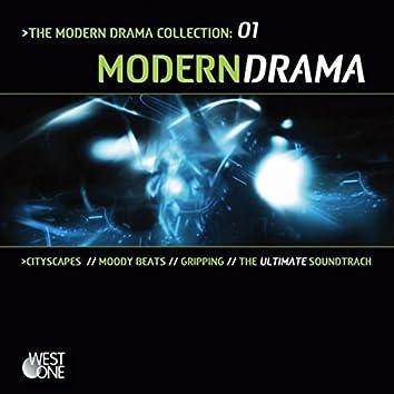 Modern Drama (Original Soundtrack)
