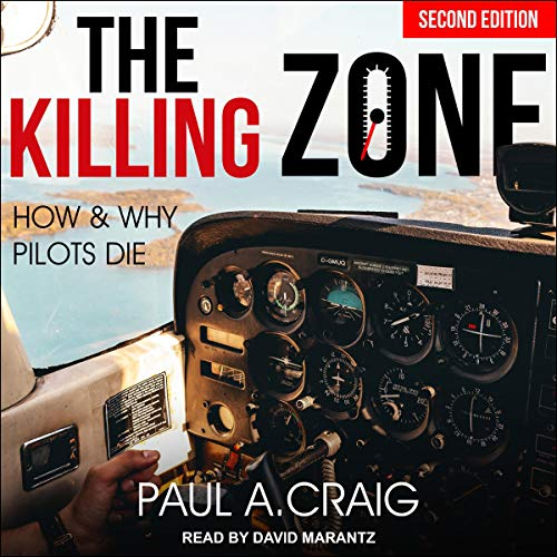 The Killing Zone, 2nd Edition cover art