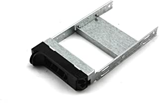 Genuine Dell PowerEdge 1550 1650 1750 Server Hard Drive Tray Filler 284VW (Renewed)