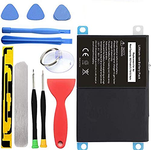 NewPower99 Battery Replacement Kit with Battery Instructions and Tools for Samsung Galaxy Tab E Lite 7.0